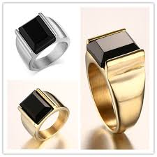 aliexpress buy new arrival men jewelry gold silver new arrive silver and gold new design big ring for stainless