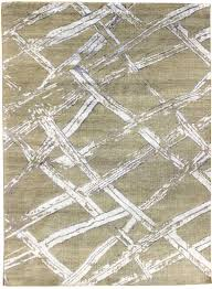 Modern Design Rug Abstract Design Rug J36938
