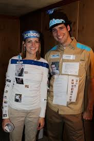 Funny Costume Ideas 8 Funny Couples Costume Ideas For Halloween
