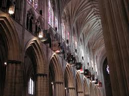 National Cathedral Interior Washington National Cathedral Pictures