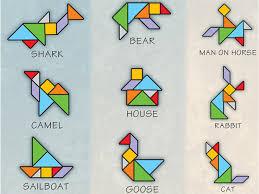 tangram puzzle make a classic tangram puzzle boys magazine