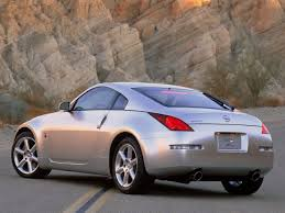 silver nissan nissan 350z diamond silver rear angle rocks 1280x960 wallpaper