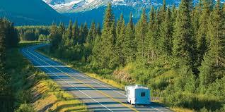 Alaska travel meaning images Travel alaska getting around alaska by car rv or motorhome jpg