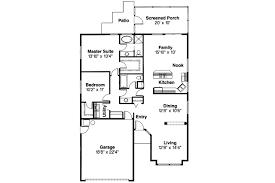 mediterranean house plans daytona 11 034 associated designs