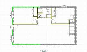 Basement Floor Plan Ideas Free with Basement Floor Plans Software Free Walkout Basement Floor Plans