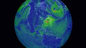 earth wind map our planet author at our planet page 2 of 24
