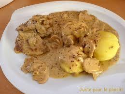 cuisiner du filet mignon de porc filet mignon de porc et moutarde a l ancienne la cuisine j adore