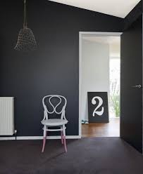 15 best dulux domino images on pinterest dark walls black walls