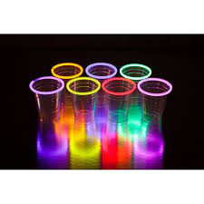 glow in the cups ultimate party cups convenience store decisions
