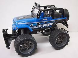 bright rc jeep wrangler bright jeep wrangler blue mopar edition 9 6v remote rc