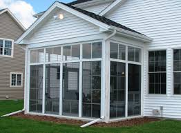 screened in porch options
