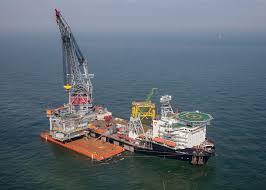 galloper oleg strashnov installs galloper offshore substation offshore wind