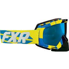fxr motocross gear fxr mission mx goggles fortnine canada