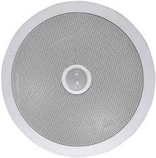 pyle pro pdic60 6 5 inch ceiling speakers ceiling and in wall