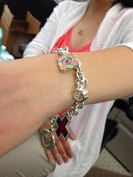 bracelet charm tiffany images The tiffany circle has its charms american red cross of jpg