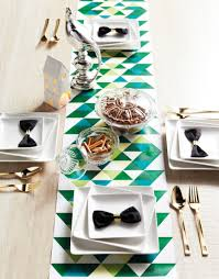 simple table decorations for christmas party simple table decor ideas for your christmas party home decor