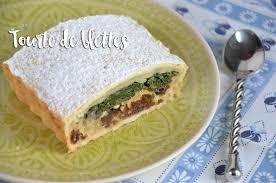 blette cuisine tourte de blettes torta de blea tout savoir sur la blette
