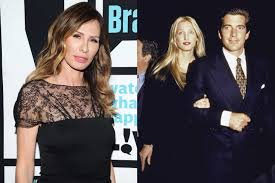 j f k jr u0027s cousin carole radziwill offers new insight into his
