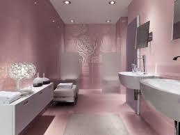 Cute Bathroom Ideas by Super Cute Pink Tile Bathroom U2014 New Basement Ideas