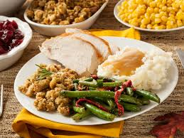 thanksgiving thanksgiving dinner to go free food baskets