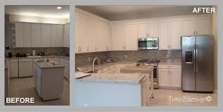 time2design custom cabinetry and interior design kitchen and bath simple change equals stylish upgrade kitchen resurfacing
