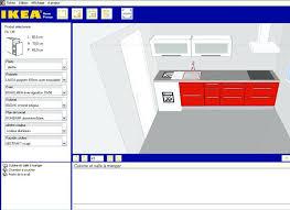 logiciel pour cuisine 3d des logiciels pour faire plan de cuisine en 3d inspiration ikea