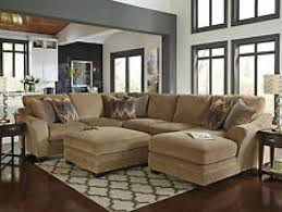 Chenille Sectional Sofa With Chaise Sectional Sofas Chenille Sectional Sofa With Chaise Sectional