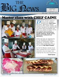 cuisine am icaine newsletter