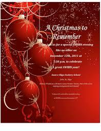 christmas invitations christmas invitations templates free jpeg
