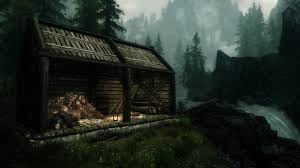 build your own home at skyrim nexus mods and community