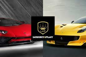 enzo vs lamborghini aventador would you rather f12tdf or lamborghini aventador sv