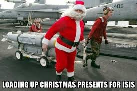 loading up for christmas navy memes clean mandatory fun