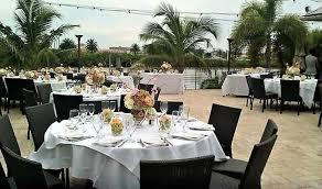restaurants for wedding reception waterfront receptions restaurants weddings on a whim florida
