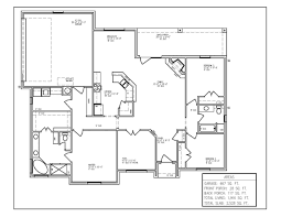 His And Her Bathroom Floor Plans Oak Custom Homes Featured Property