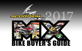graphics for motocross bikes dirt bike magazine 2017 mx bike buyer u0027s guide