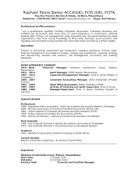 Sample Tax Accountant Resume by Combination Senior Accountant Resume Template