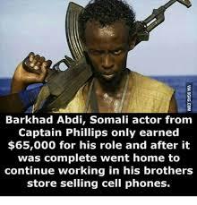 Somali Memes - 25 best memes about barkhad abdi barkhad abdi memes