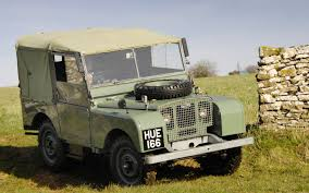 land rover 101 ambulance this day in history land rover u0027s 65th anniversary photo gallery