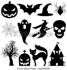 coloring halloween drawlings halloween drawings easy