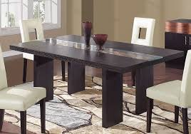 Black Wood Dining Room Set Changing The Color Of Dark Wood Dining Table Boundless Table Ideas