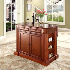 cherry wood kitchen island cherry wood kitchen island all home design solutions the plus