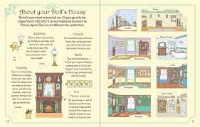 Build A Doll U0027s House by Slot Together Victorian Doll U0027s House U201d At Usborne Children U0027s Books