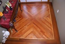 Hardwood Floor Border Design Ideas Hardwood Flooring Designs
