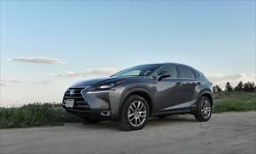 lexus nx300h weight 2015 lexus nx 300h is not like its 200t twin carnewscafe com