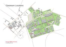 create a classroom floor plan classrooms computing services carnegie mellon university