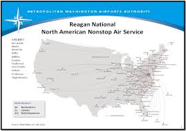 Dca Metro Map by Planely Speaking All Slotted Up The New American Airlines And