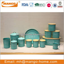 kitchen canister set arrival colorful kitchen canister set view canister mango