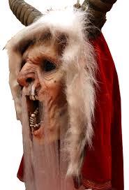 Mask Movie Halloween Costume Michael Dougherty U0027s Krampus Krampus Halloween Mask