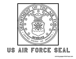 coloring pages of military emblems google search vets