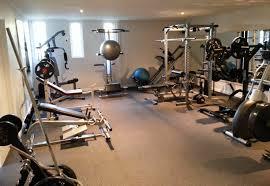 Home Gym by Cons Tasmanian Home Gym